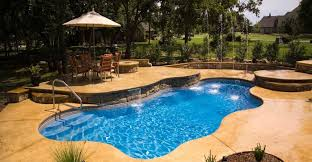 fiberglass pools last 1 the great backyard place the fiberglass swimming pool kits pool kits swimming pool kits