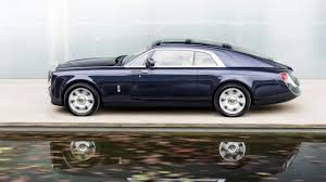 rolls royce the rolls royce sweptail is a complete one off top gear