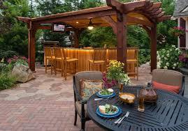 Patio Bar Designs 15 Outdoor Bar Designs Ideas Design Trends Premium Psd