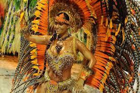 Brazilian Carnival Halloween Costumes Brazil Carnival Carnival Feathers Costumes