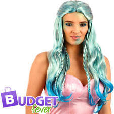 mermaid fancy dress accessories ebay