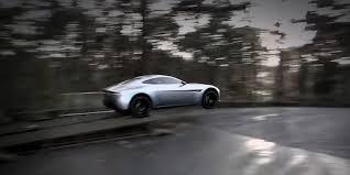 Aston Martin Db10 James Bond S Car From Spectre Aston Martin Db10 And Jaguar C X75 Car Chase From Upcoming Bond