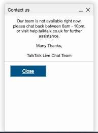 Talktalk Help Desk Telephone Number Claiming An Essential Sim Talktalk Community