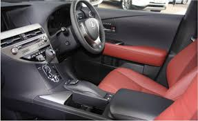 lexus uk forum garnet interior f sport clublexus lexus forum discussion