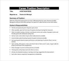 bartenderserver resume samples serving resume examples waiter