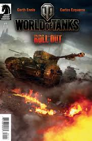 war of the worlds book report comic book review world of tanks roll out 1 bounding into comics comic book review world of tanks roll out 1