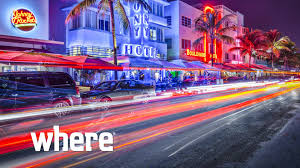 miami travel guide things to do destinations nightlife dining