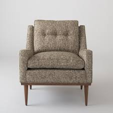 jack chair nubby tweed tweed upholstery and schoolhouse electric