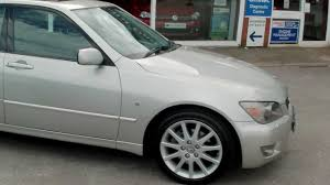 lexus is200 sport for sale specialist cars stoke offer lexus is200 high quality used cars