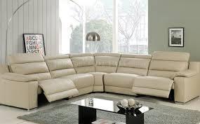 presley cocoa reclining sofa rv sectional u0026 villa extending l sectional sc 1 st glastop