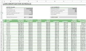 personal loan amortization table car loan amortization formula ivedi preceptiv co