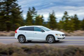 2017 volvo semi 2015 volvo v60 cross country review