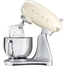 stand mixers smf01creu smeg com