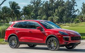 Porsche Cayenne Hybrid - porsche cayenne s e hybrid 2015 us wallpapers and hd images
