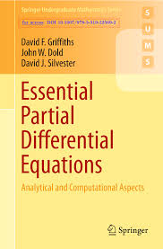 essential partial differential equations analytical and