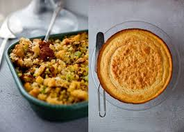 best thanksgiving stuffing ever savory cornbread stuffing recipe nyt cooking