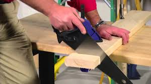 How To Use Table Saw Learn How To Use A Hand Saw Correctly Cut The Wood