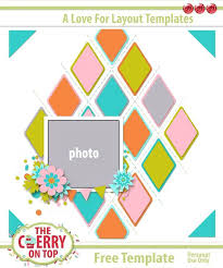 templates for scrapbooking free scrapbook templates for publisher scrapbooking layouts to