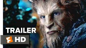 beauty beast official trailer 1 2017 emma watson movie