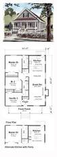 cool cabin plans bungalow house plan 74001 total living area 1428 sq ft 2