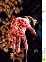 hand tatoo image henna hand tattoo body art tradition color stock photo image
