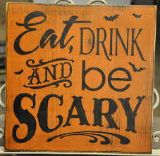 scary halloween sign mcacesblogs u2013 work search and career development blog