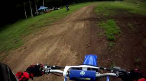 Parklands Mx Helmet Cam Open Track Hd