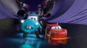 tokyo mater cars 2 pixar disney