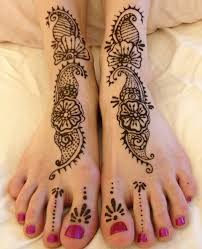 10 adorable flower mehndi designs for and with pictures