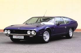 first lamborghini lamborghini the world u0027s most sought after super sports cars