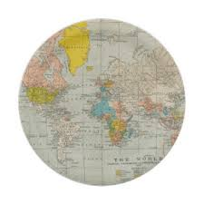 map paper antique map gifts on zazzle