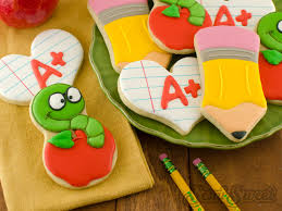 teacher appreciation cookies teacher ideas pinterest teacher