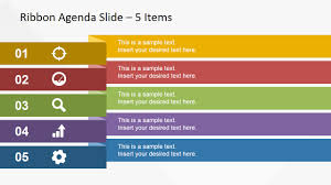 agenda ppt agenda template