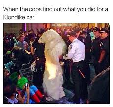 Klondike Bar Meme - what would you do for a klondike bar meme by frostfireangel69