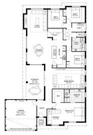 5 bedroom floor plans australia 363 best floorplans images on pinterest architecture house