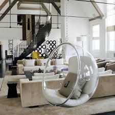 canapé suspendu le fauteuil suspendu idées superbes pour installation