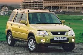 hyundai santa fe 2001 car review honest john