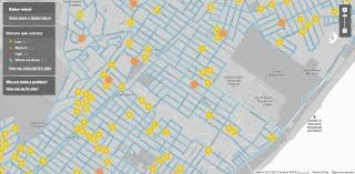 Google Maps New York City by How Leaky Is Your City Methane Maps For The Environmental Defense
