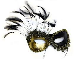black and gold masquerade masks black gold beautiful mask masquerade express
