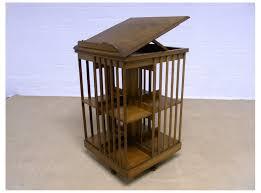 Revolving Bookcases Wooden Revolving Bookcase Doherty House Revolving Bookcase Design