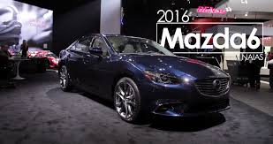 mazda car price 2016 mazda 6 review and information united cars united cars