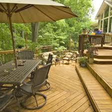 american deck u0026 sunroom custom decks in illinois american deck