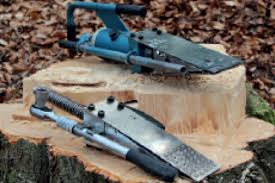 Felling Wedges Mechanical Felling Wedge D A Hughes Forestry