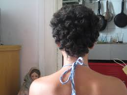 chemo curl hairstyle hair growth after chemo one girl one head and her odyssey to