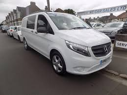 mercedes benz vito for sale with pistonheads