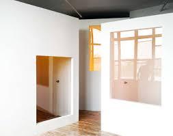 600 square foot house studio cadena transforms awkward 600 sq ft bushwick loft into airy
