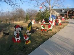 wonderful decoration disney yard decorations lighted