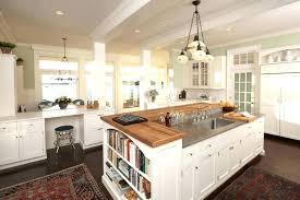 cuisine ikea avec ilot central ilot cuisine bar fabriquer ilot central cuisine pas cher ilot