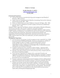 Litigation Attorney Resume Sample by In House Counsel Resume Free Resume Example And Writing Download