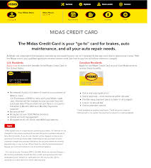 kay jewelers credit card apply for the midas credit card check application status